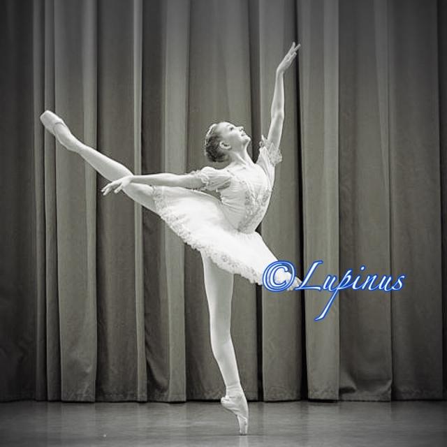 バレエ画像